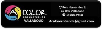 """Logo de """"Acolor""""."""