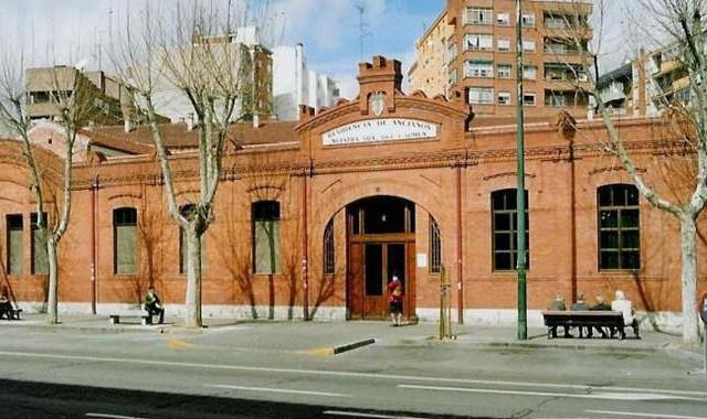 imagen de la fachada actual
