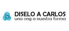 """Logo de """"Carlos de la Fuente""""."""