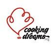 """Logo de """"Cooking Dreams""""."""