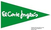 """Logo de """"El Corte Inglés""""."""