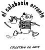 """Logo de """"El Calabacín Errante""""."""