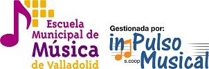 "Logo de ""Escuela Municipal de Música""."