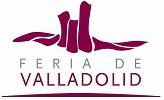 """Logo de """"Feria de Valladolid""""."""