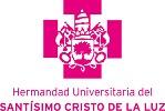 "Logo de ""Hermandad del Santísimo Cristo de la Luz""."
