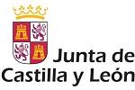 """Logo de """"Junta de Castilla y León""""."""