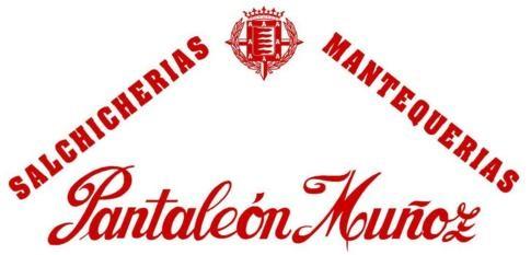 logo de la empresa Pantaleón Múñoz, colaboradora con Asvai