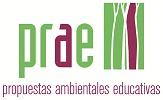 """Logo de """"PRAE""""."""