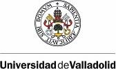 """Logo de """"Universidad de Valladolid""""."""