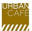 """Logo de """"Urbán Café""""."""