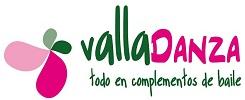 """Logo de """"Valladanza""""."""