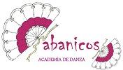 """Logo de """"Abanicos""""."""