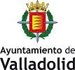 """Logo de """"Ayuntamiento de Valladolid""""."""