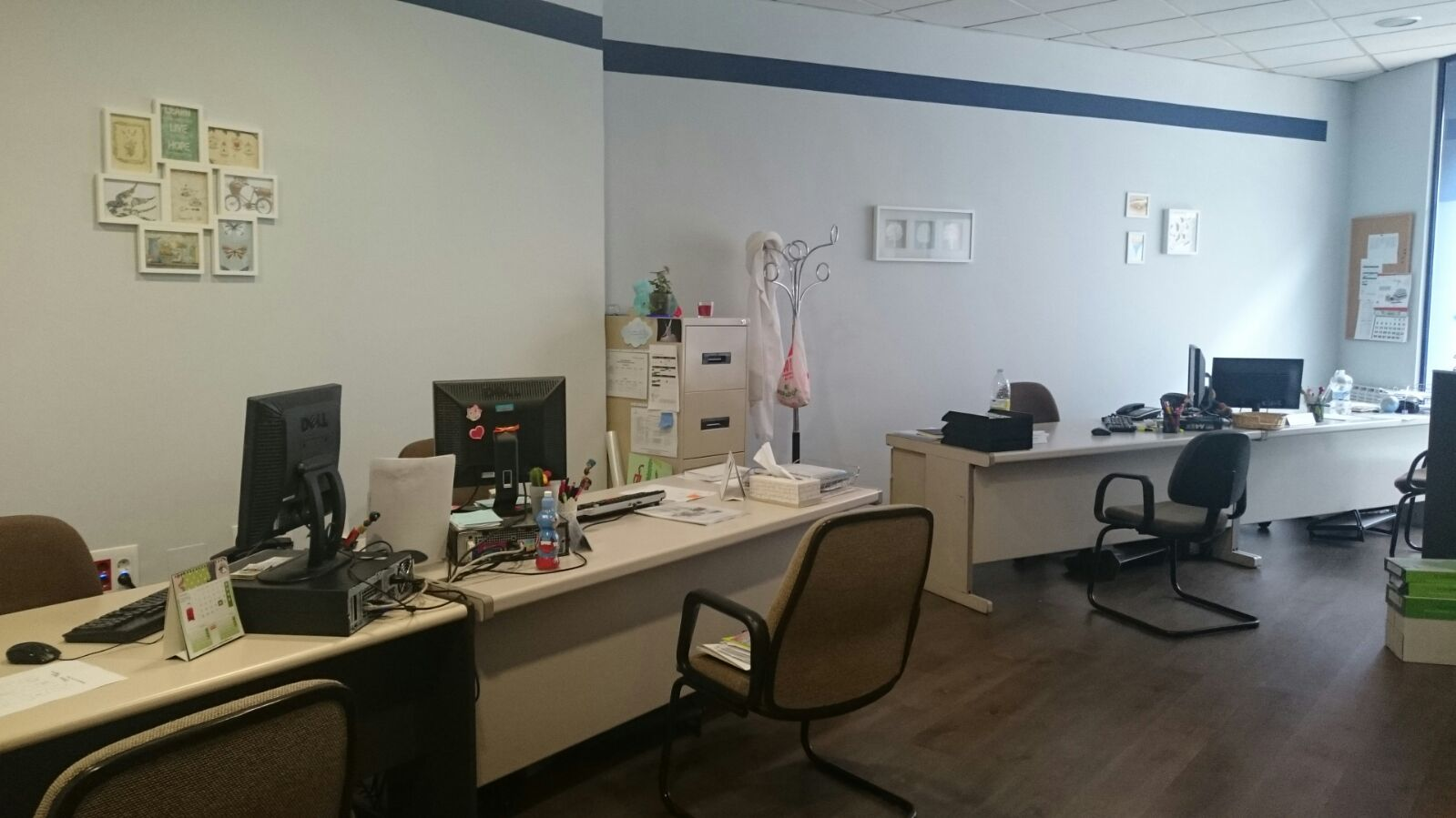 imagen de las oficinas de ASVAI